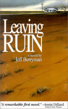 Leaving Ruin