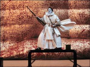 Richard II - Le Theatre du Soleil