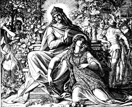Song of Solomon by Jeffrey W. Hamilton