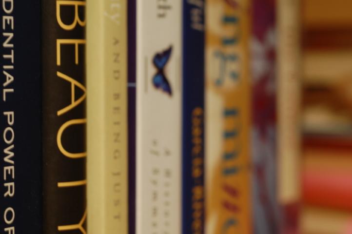 On My Shelf